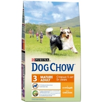 Dog Chow Adult Mature Chicken