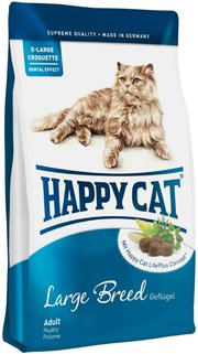 Happy Cat Adult Large Breed фото