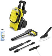 Karcher K 4 Compact Basic Car фото