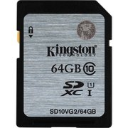 Kingston SD10VG2/64GB 64GB фото