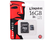 Kingston SDC10G2/16GB фото