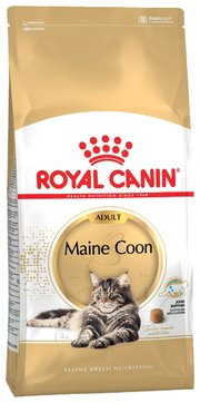 Royal Canin Корм для кошек Maine Coon Adult фото
