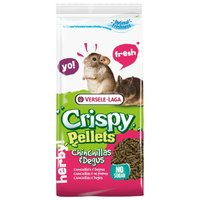 Versele-Laga Корм для шиншилл и дегу Crispy Pellets Chinchillas & Degus