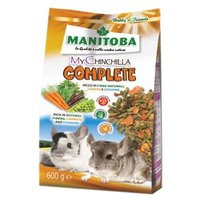 Manitoba Корм для шиншилл My Chinchilla Complete