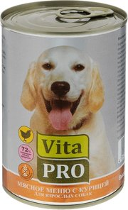 VitaPro Adult Canned Chicken фото